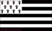 The Brittany Flag